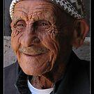 arabic grandpa by chen cohen