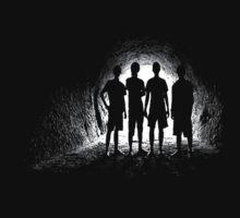 LOST BOYS by T-Shirt 2-U