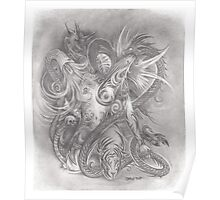 tattoo slave Poster