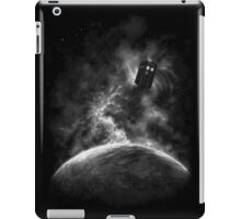 Space and Time iPad Case/Skin