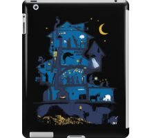 Wizard's Castle iPad Case/Skin