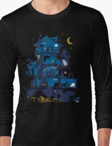 Wizard's Castle Long Sleeve T-Shirt