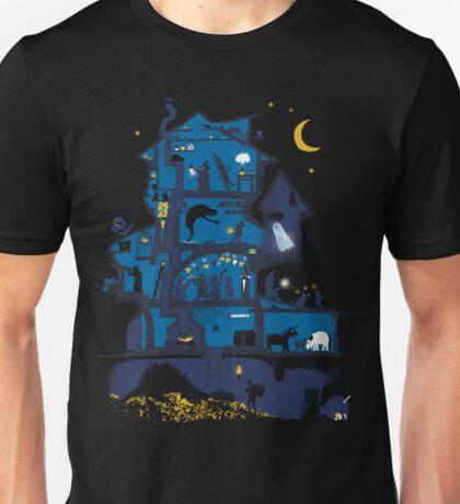 Wizard's Castle Unisex T-Shirt