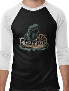 Rumplestiltskin Men's Baseball ¾ T-Shirt