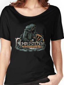 Rumplestiltskin Women's Relaxed Fit T-Shirt