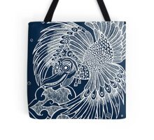 The Garuda Tote Bag