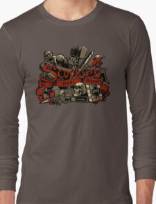 Scoobies Long Sleeve T-Shirt