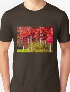 Canadian Maple T-Shirt