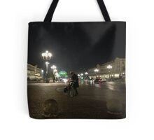 A moment in Turin (colour) Tote Bag