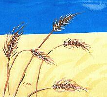 White unto Harvest by SusanEWard