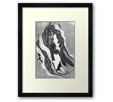 ~*~Sacred~*~ Framed Print