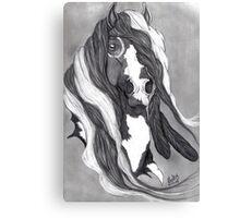 ~*~Sacred~*~ Canvas Print