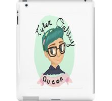 Tyler Oakley Ribbon iPad Case/Skin