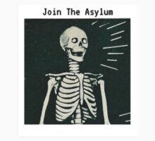 Join The Asylum by jointheasylum