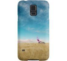 Breaking Bad Desert Wallpaper Samsung Galaxy Case/Skin