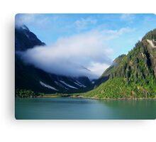 Heaven on Earth - Alaska Canvas Print