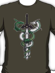 Dragon Sword T-Shirt