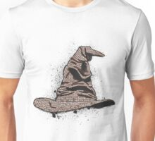 The Sorting Dictionary Hat Unisex T-Shirt