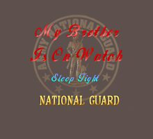 National Guard_My Brother Long Sleeve T-Shirt