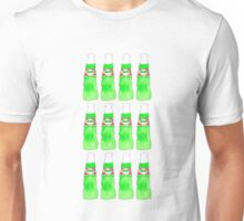 Hara Hara Pakola, Ice Cream Soda Unisex T-Shirt