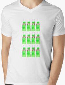 Hara Hara Pakola, Ice Cream Soda Mens V-Neck T-Shirt
