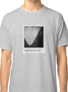 Not Bullets Classic T-Shirt