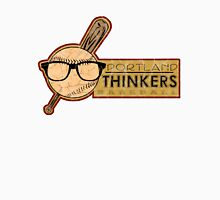 Portland Thinkers Baseball Unisex T-Shirt