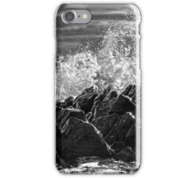 Blackrock Whitewater iPhone Case/Skin