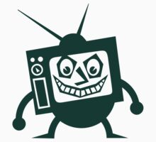Angry TV by Zehda