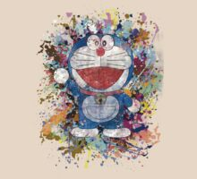 Doraemon Full Colors  by Anndha
