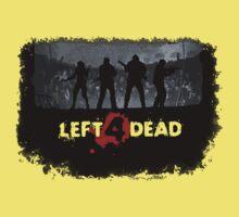 Left 4 Dead Kids Clothes