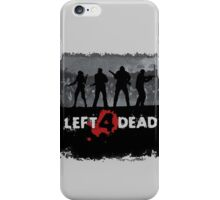 Left 4 Dead iPhone Case/Skin