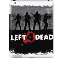 Left 4 Dead iPad Case/Skin