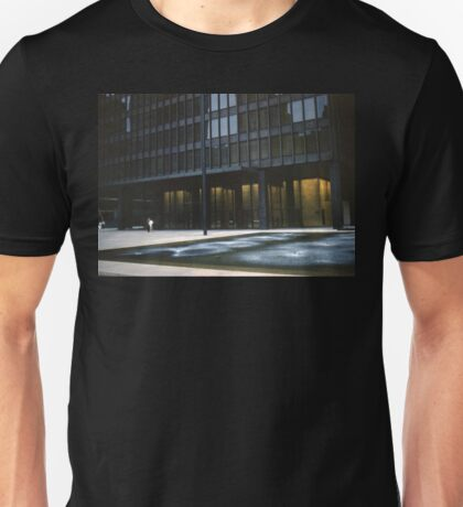 Seagram Plaza Unisex T-Shirt