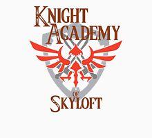 Knight Academy of Skyloft Alternate version Men's Baseball ¾ T-Shirt
