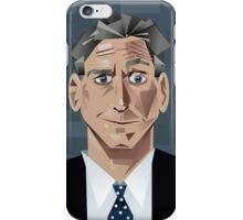 Jon Stewart iPhone Case/Skin