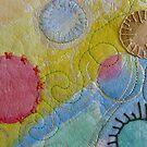 Circles II by Christine Jones