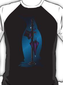 The Penguins Personals (Blue) T-Shirt