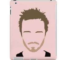 Jesse - breaking bad iPad Case/Skin