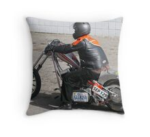 Will Rogers AHDRA  SEP 129 9-21-2008 Throw Pillow
