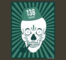 Fez Skull by FrankHanker