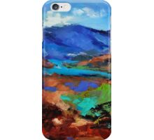 Along the Trail - Arizona iPhone Case/Skin
