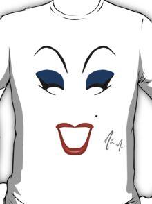 Divine - Minimalist Queens T-Shirt