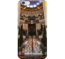 Christmas  Gingerbread iPhone Case/Skin