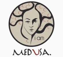 I am Medusa T-Shirt