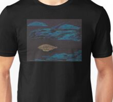 SteamPunkBlimp4 Unisex T-Shirt