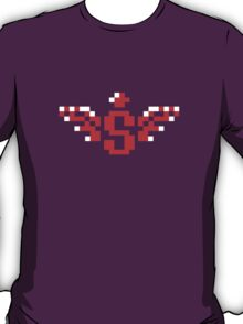 Spread Power Up Icon T-Shirt
