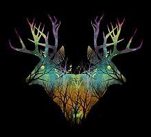 Spirit Animal by Dan Elijah Fajardo
