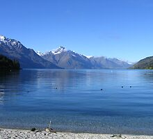 Queenstown by sguthrie
