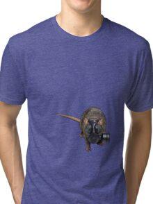Urban Survival Tri-blend T-Shirt